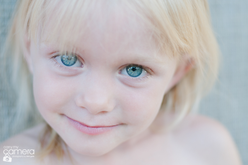 Emmy's Eyes