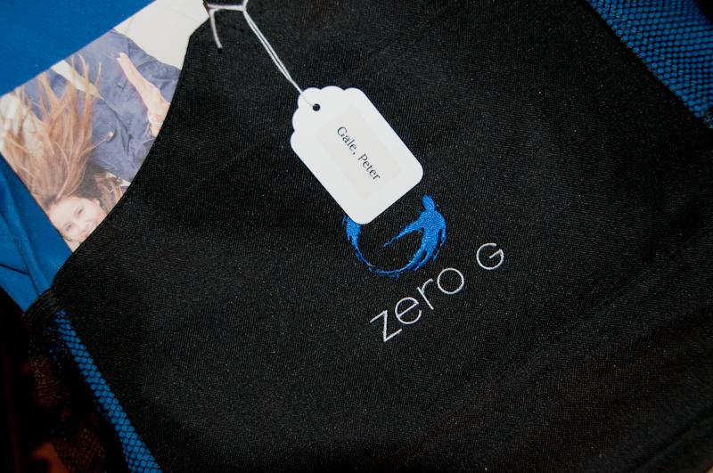 Zero-G-1